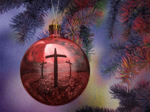 christmas-cross